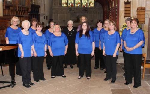 Alverton Singers-Pip