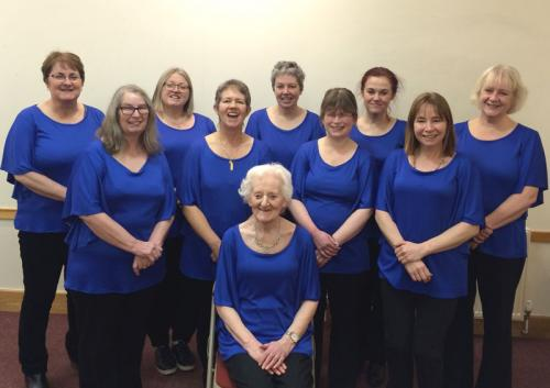 Choir 2016